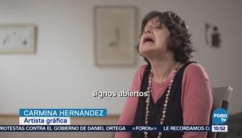 Agenda Discapacidad Arte Rompe Barreras