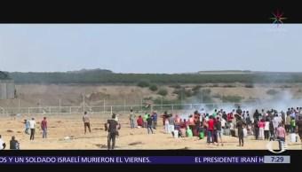 Hamas e Israel acuerdan alto al fuego