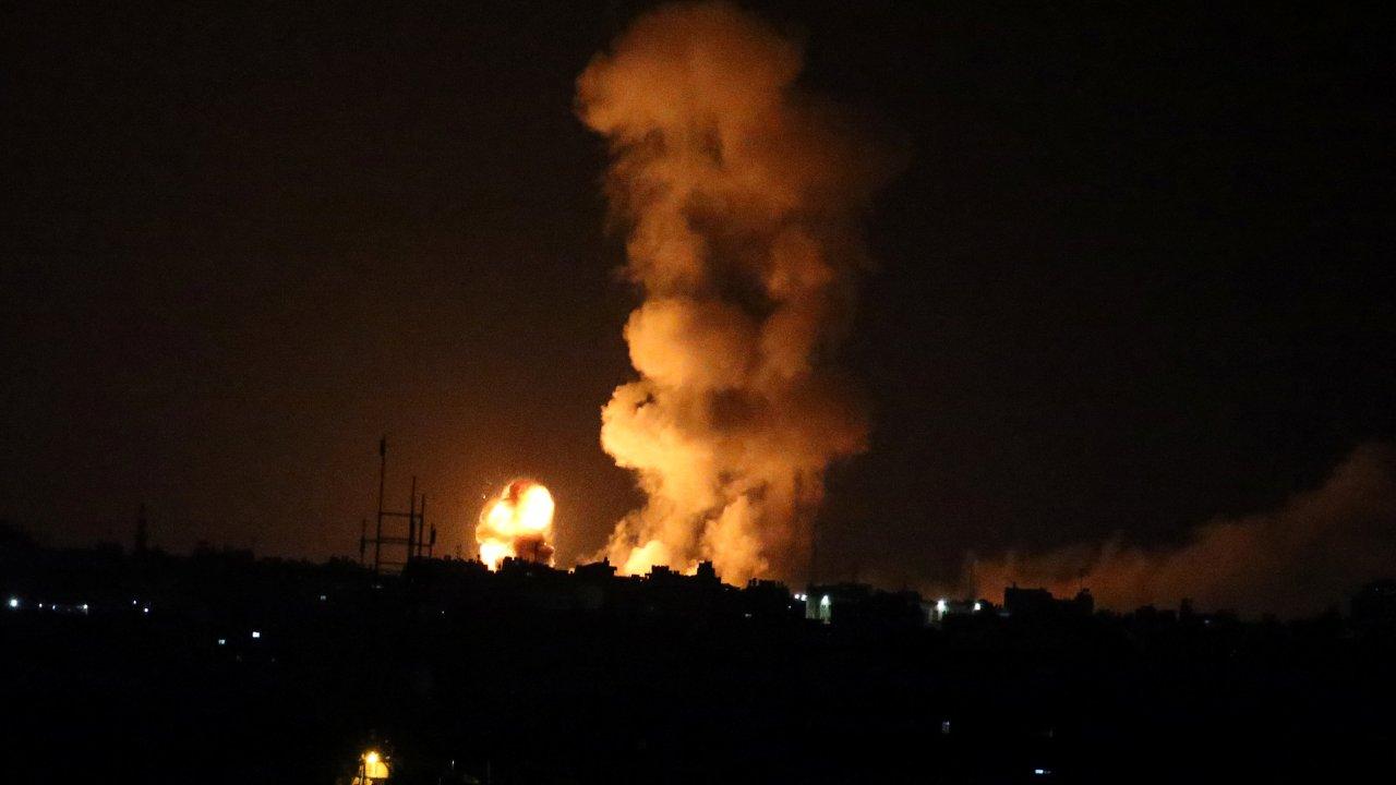 Hamas e Israel acuerdan alto fuego Franja Gaza