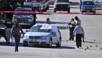 Matan personas durante violento fin de semana Cd. Juárez