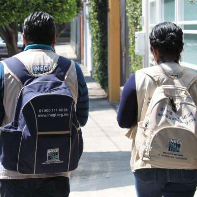 Persiste sensación de inseguridad en 75.9% de población en México: INEGI