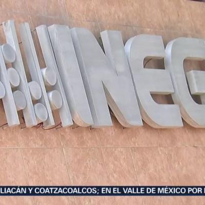 Ingresos de empresas comerciales aumentan 2.8%: INEGI
