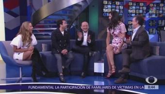 Inicia la nueva temporada de La Parodia por Las Estrellas