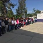 Maestros de Oaxaca participan en el proyecto 'Escuela de Verano'