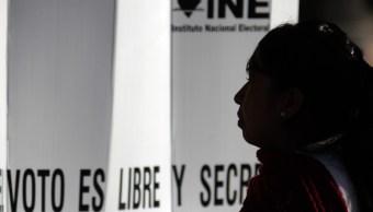 Instalan casillas para dar inicio a votación; el INE hará seguimiento, dice Nacif