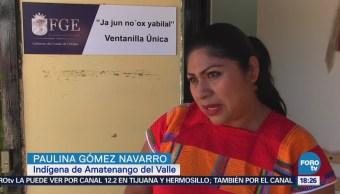 Instalan Ventanilla Única Atender Violencia De Género