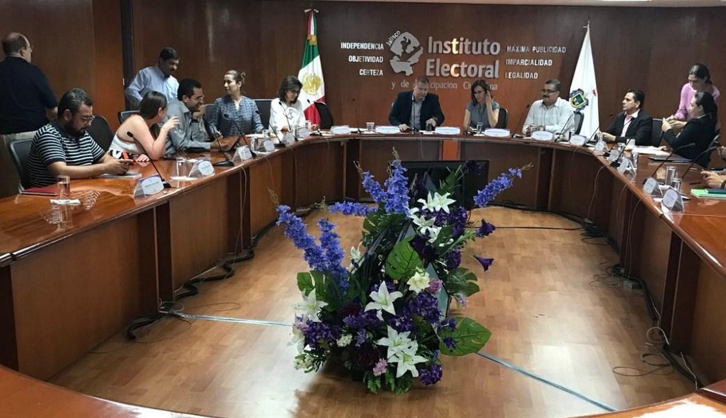 Volumen de actas electorales retrasa cómputo en Jalisco