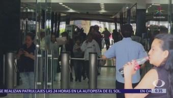 Investigan asalto a sucursal de Casa de Moneda México en CDMX