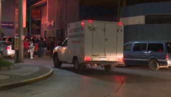 Investigan la muerte de una bebé en León, Guanajuato