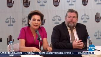 Secuestros México Cifra Alarmante Isabel Miranda