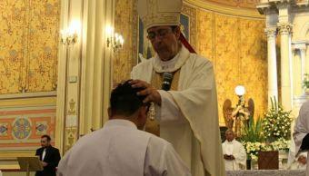 Papa Francisco acepta renuncia del obispo José Luis Dibildox