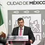 Amieva ordena revisión de altavoces de alerta sísmica en la CDMX