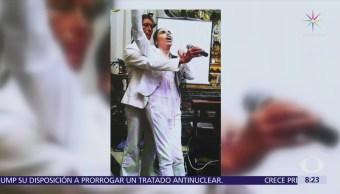 Joven con parálisis cerebral sorprende por su potente voz de soprano