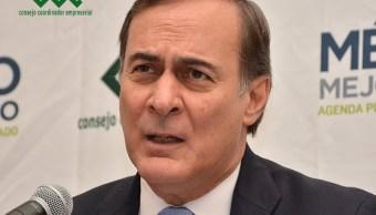 CCE pide cambios fiscales al nuevo gobierno y al Congreso