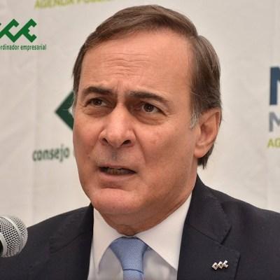 CCE pide cambios fiscales al nuevo gobierno, para promover creación de empleos