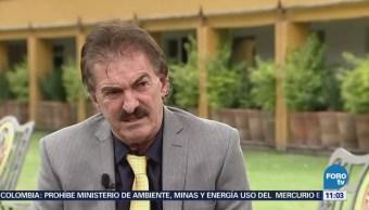 Juez frena detención de Ricardo La Volpe