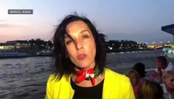 Las Noticias, con Karla Iberia: Programa del 17 de julio de 2018