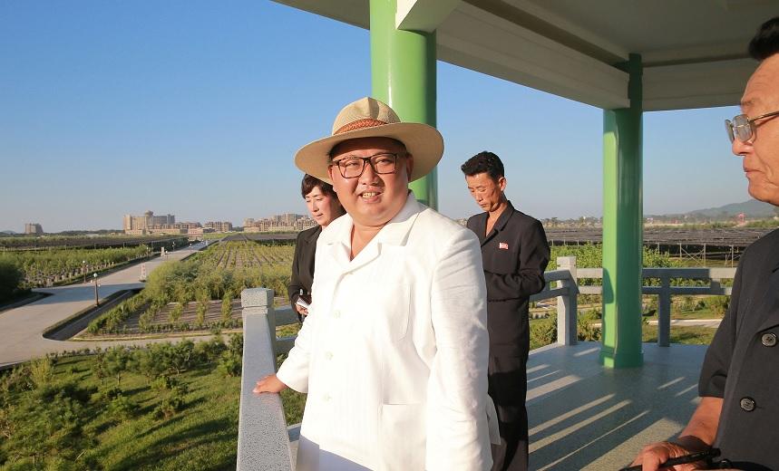 Pompeo: Corea del Norte desmantela sitio de pruebas nucleares