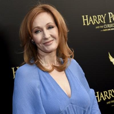 J.K. Rowling se burla de Trump en Twitter por presumir ser escritor