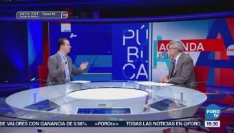 Jornada Electoral Fue Estupenda Mauricio Merino