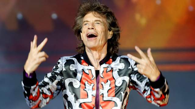 La maldición Mick Jagger Mundiales futbol