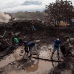 Volcán de Fuego Guatemala