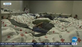 Lamentan Condiciones Se Encuentran Niños Texas
