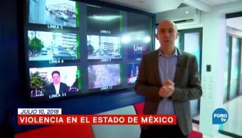 Las Noticias con Julio Patán Programa del