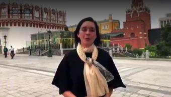 Las Noticias Con Karla Iberia Programa Julio