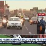 López Obrador anuncia reunión con gobernadores