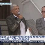 López Obrador Invertirá 500 Mil Mdp Programas Prioritarios