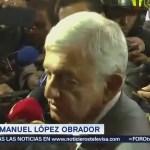 López Obrador Países tienen confianza sobre