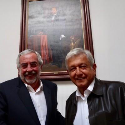 UNAM presentará a AMLO propuestas para aumentar cobertura: Enrique Graue