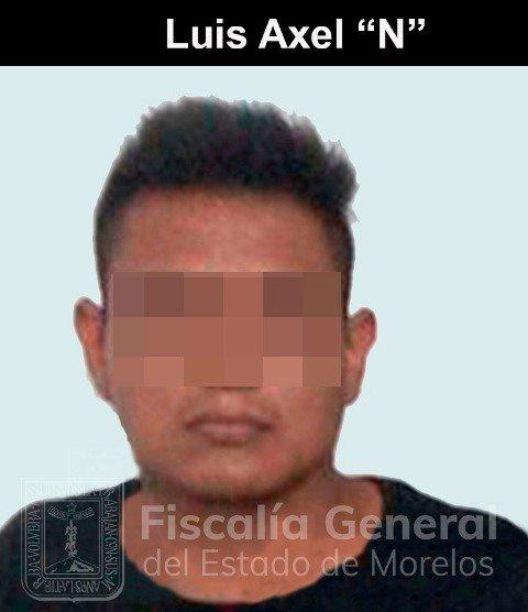 Encarcelan a dos miembros de 'Los Rojos' por tentativa de feminicidio