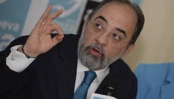 Partido Nueva Alianza impugna ante TEPJ