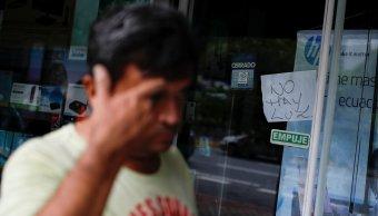 Maduro atribuye apagón Caracas sabotaje opositor