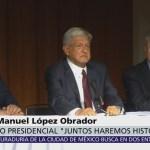 Marcelo Ebrard será titular de Cancillería