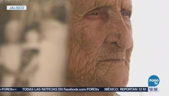 Mariquita la mujer más longeva de Jalisco