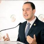 Marko Cortés: Nuevo presidente del PAN no debe aspirar a cargo