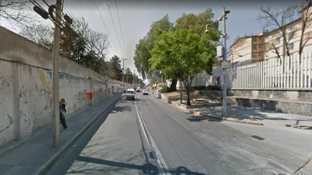 Matan a un hombre en la avenida México Tacuba, CDMX