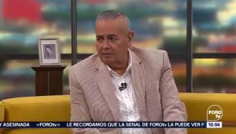 Matutino Express del 20 de julio con Esteban Arce (Parte 2)