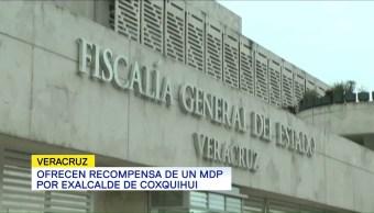 Veracruz Ofrece Recompensa Datos Para Localización Reveriano Pérez