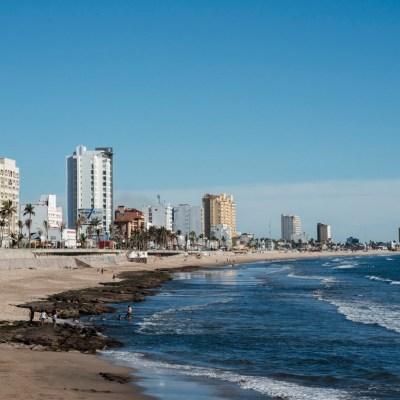 Reportan ocupación hotelera superior al 90% en Mazatlán, Sinaloa