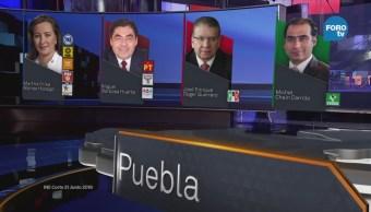 Qué Elige Este 1 Julio Puebla