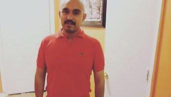 Migrante mexicano suicida centro detención Estados Unidos