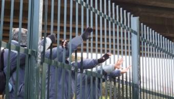 Cientos migrantes deportados EU llegan diariamente Sonora
