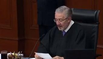 Suprema Corte reconoce triunfo de López Obrador