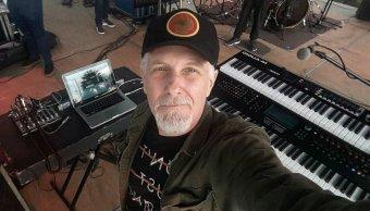 Muere Daniel Sais extecladista Soda Stereo
