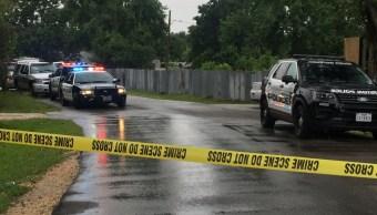 Niño dos años se mata de un tiro con pistola en Texas