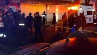 Matan a balazos a un hombre en Santa María la Ribera